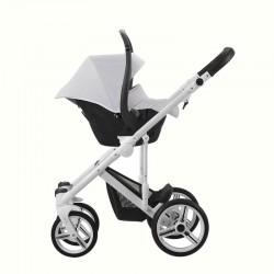 Baby Design Leo 07 gray 2017 - Scoica auto 0-13 kg